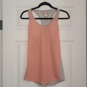 Lucy racer back tank